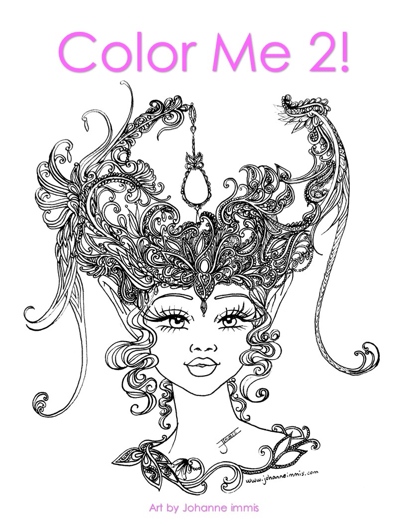Aesthetic Art Aesthetic Coloring Book Printable Coloring Book
